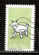 FRANCE  2021 ---N° 2002 ---OBL VOIR SCAN - Adhesive Stamps