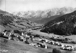 CPSM Le Grand Bornand  74/833 - Sonstige Gemeinden