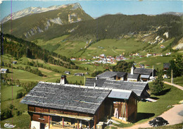 CPSM Le Grand Bornand  74/834 - Sonstige Gemeinden