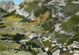 CPSM Le Grand Bornand  74/835 - Sonstige Gemeinden
