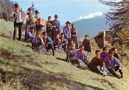 CPSM La Giettaz  74/837 - Sonstige Gemeinden