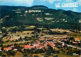 CPSM Le Chable Beaumont  74/838 - Sonstige Gemeinden