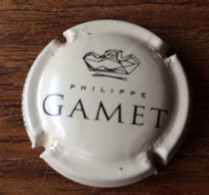 Capsule Champagne - Philippe Gamet - Otros