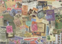 Kap Der Guten Hoffnung Briefmarken-5 Verschiedene Marken - Cape Of Good Hope (1853-1904)