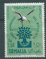 Somalie Aérie,    - Yvert N°  83  ** -  Mala 10224 - Somalië (1960-...)