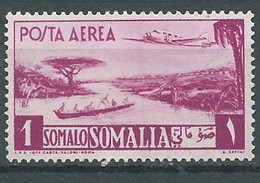 Somalie Aérie,    - Yvert N°  35  ** -  Mala 10225 - Somalië (1960-...)