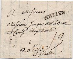 France Vienne Poitiers PD6 1773 - 1701-1800: Precursors XVIII