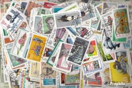 DDR Briefmarken-300 Verschiedene Sondermarken - Collections