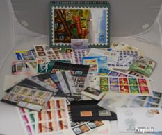 Alle Welt Briefmarken-Räumungskiste Alle Welt - Alla Rinfusa (max 999 Francobolli)