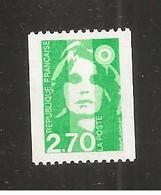 France, 3008a, Avec Numéro, Neuf **, TTB, Roulette, Marianne De Briat - 1989-96 Bicentenial Marianne