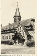 "CPA-ST.HUBERT "" Monastère Notre-Dame D'Hurtebise "" - Saint-Hubert"