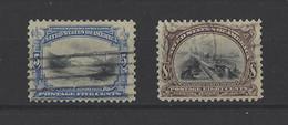 ETATS-UNIS. YT   N° 41-142   Obl  1901 - Used Stamps