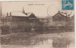 HIRSON (02- Aisne) Vue Sur L'Oise - Hirson