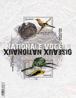 BELG. 2019 - Geai Des Chênes &  Loriot D'Europe  / Birds Eurasian Jay & Golden Oriole  MNH ** - Pájaros Cantores (Passeri)