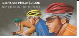 ⭐ France - Bloc Souvenir - YT N° 81 ** - Tour De France - 2013 ⭐ - Souvenir Blocks