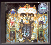 Michael JACKSON : CD Dangerous - EPIC 465802 - Dance, Techno & House
