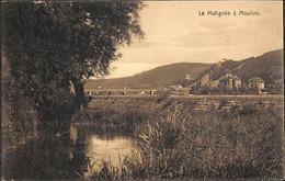 La Molignée à Moulins (Nels 1911) - Anhée