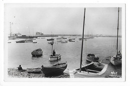 LE HAVRE   (cpsm 76)   Le Petit Port   -  L 1 - Harbour