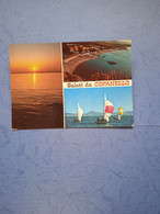 Italia-calabria-copanello-saluti-fg-1985 - Altre Città