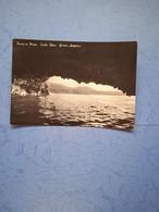 Italia-calabria-praia A Mare-isola Dino-grotta Azzurra-1955 - Altre Città