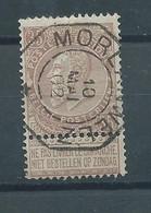 """N°61 OBLITERE""""MORLANWEZ"""" TELEGRAPHE - 1893-1900 Fine Barbe"""