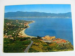 SANTA TRADA - REGGIO CALABRIA -  VIAGGIATA  COME DA FOTO  FORMATO GRANDE - Reggio Calabria