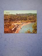 Italia-campania-lacco Ameno-s.montano-fg-1968 - Altre Città