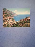 Italia-campania-positano-panorama-fg-1974 - Altre Città