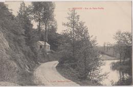 CP Hirson Rue Du Petit Taillis - Hirson