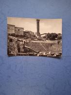 Italia-toscana-fiesole-anfiteatro Romano-fg-1956 - Altre Città