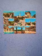 Italia-toscana-montecatini-saluti-fg-1976 - Altre Città