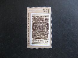 Polynésie: TB  N° 1175 , Neuf XX. - Ungebraucht