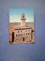 Italia-toscana-montepulciano-palazzo Comunale-fg- - Altre Città