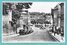 HIGH STREET ARUNDEL 1956 N°C506 - Arundel