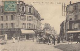 92 :  Puteaux  :  Rue  De Paris    ///  Ref.  Oct.  21 // N° 17.523 - Puteaux