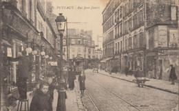 92 :  Puteaux  :  Rue  Jean Jaures     ///  Ref.  Oct.  21 // N° 17.524 - Puteaux