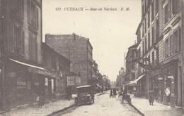 92 :  Puteaux  :  Rue  De  Verdun       ///  Ref.  Oct.  21 // N° 17.527 - Puteaux