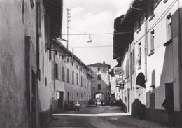COLOGNO AL SERIO (BERGAMO) CARTOLINA - VIA V. VENETO - Bergamo
