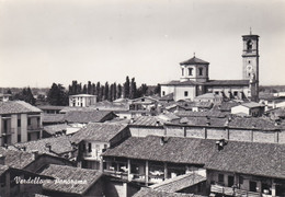 VERDELLO (BERGAMO) CARTOLINA - PANORAMA - Bergamo