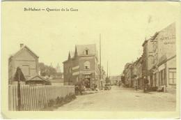 St.Hubert. Quartier De La Gare. - Saint-Hubert