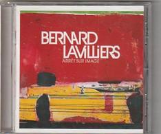 Cd  Bernard  LAVILLIERS  Arret Sur Image    :  Etat: Très Très Bon : - Musiche Del Mondo