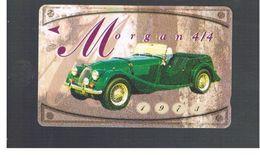 SINGAPORE -  1997 CARS: MORGAN 4/4 1973  - USED -   RIF. 10421 - Cars
