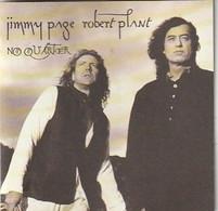 Cd JIMMY PAGE ROBERT PLANT   No Quarter    :  Etat: Très Très Bon : - Disco, Pop