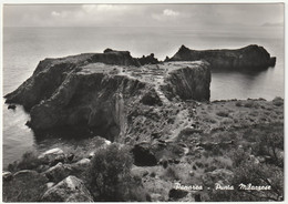 ISOLE EOLIE - PANAREA - MESSINA - PUNTA MILAZZESE -69794- - Messina