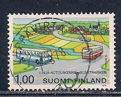 FINLANDE        N°   793   OBLITERE - Gebraucht