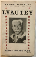 Lyautey - Non Classés