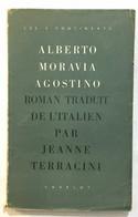 Agostino - Auteurs Classiques