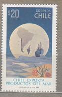 CHILE 1982 Export MNH(**) Mi 985 #31649 - Cile