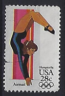 USA  1983  Olympic Games, Los Angeles  (o) Mi.1636 - 3a. 1961-… Used