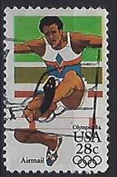 USA  1983  Olympic Games, Los Angeles  (o) Mi.1637 - 3a. 1961-… Used
